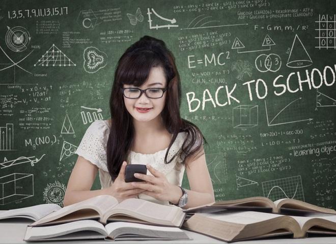 Приложения для школьников