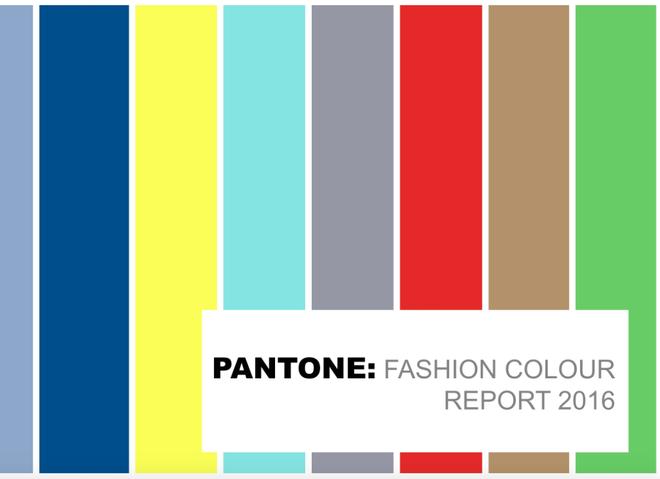 Інститут Pantone назвав найбільш огидний колір 2016