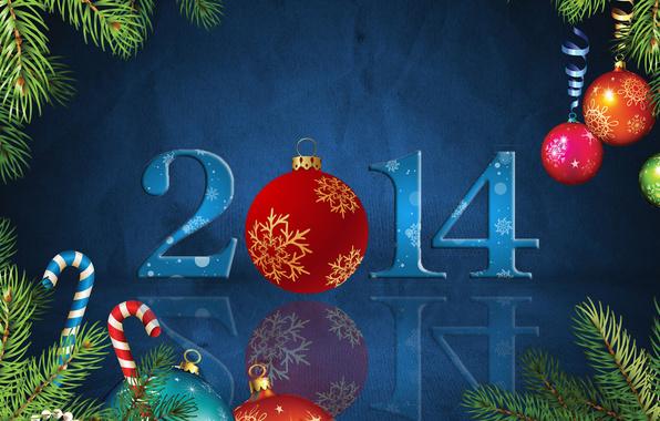 Сказочного Нового 2014 года