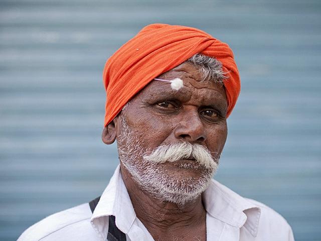 Розводи туристів в Індії: розвід «брудні вуха»
