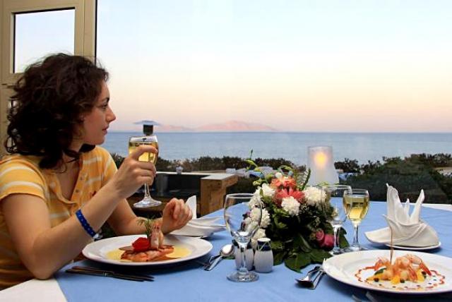 Найкращі готелі Шарм-ель-Шейха - Royal Grand Sharm