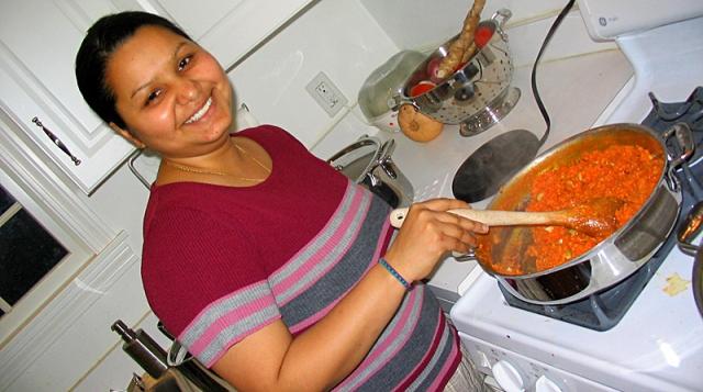 10 страв, які ви зобов'язані скуштувати в Індії: Гаджар Ка Халва