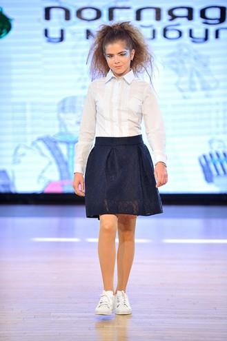 Odessa Holiday Fashion Week 2016: показ ПАРА SOLO