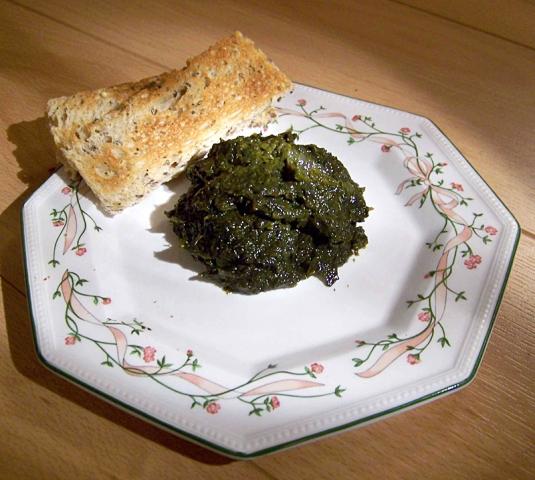 5 британських страв для справжніх цінителів їжі: Лавербред