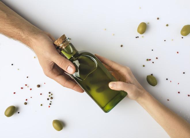 Как использовать оливковое масло для волос?