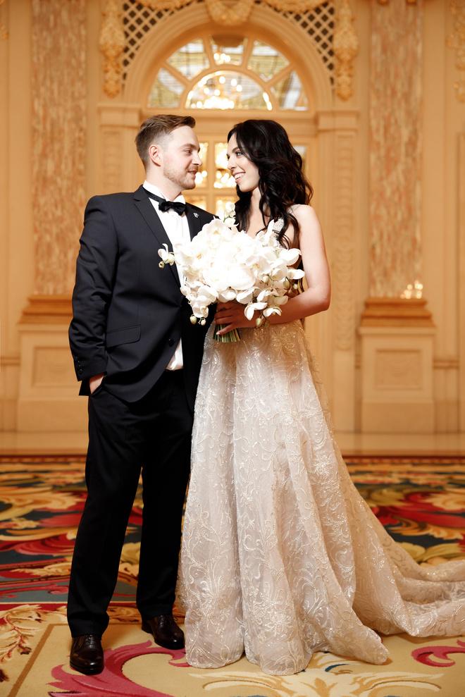 Sonya Kay вышла замуж