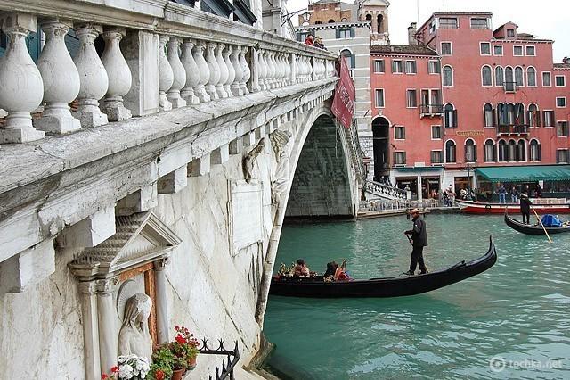 Міст Ріальто (Венеція)