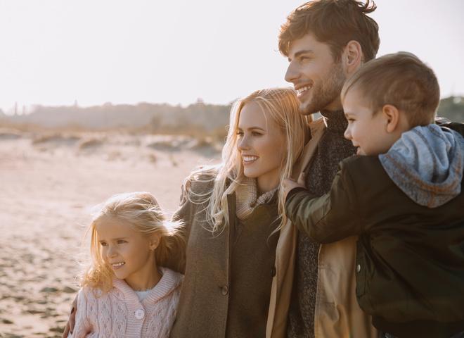 День семьи: поздравления в прозе и стихах