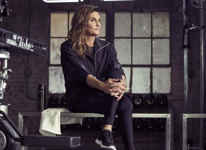Кейтлін Дженнер для H&M