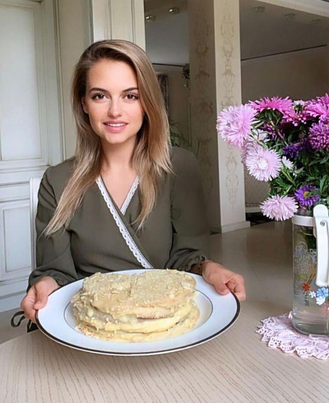 Юлія Панкова