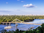 Труханов остров: история излюбленного места отдыха киевлян