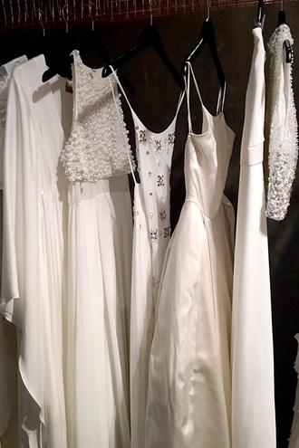 Весільна колекція ASOS