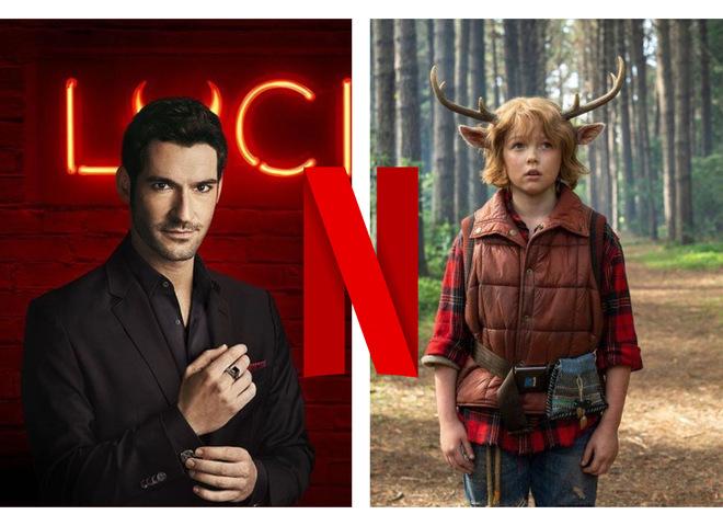 Топ-8 сериалов от Netflix