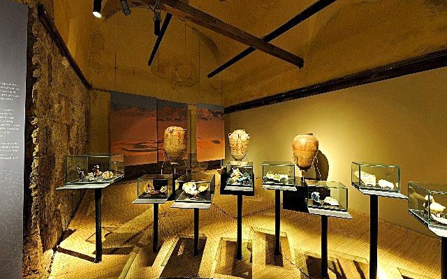 Музеї Єгипту: Коптський музей, Каїр