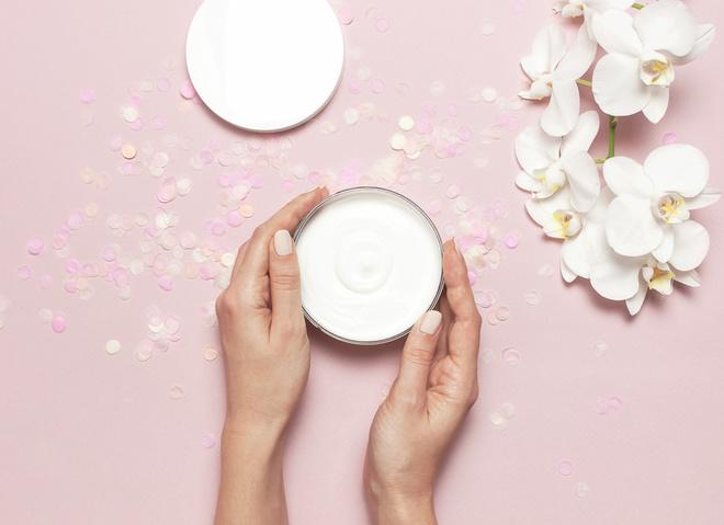 Как сделать крем для рук в домашних условиях