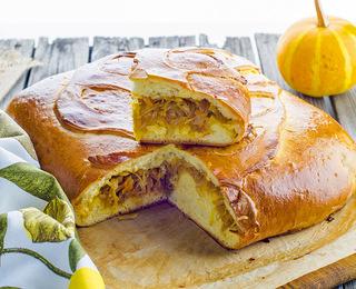 Дрожжевое тесто булочки с маком пошагово