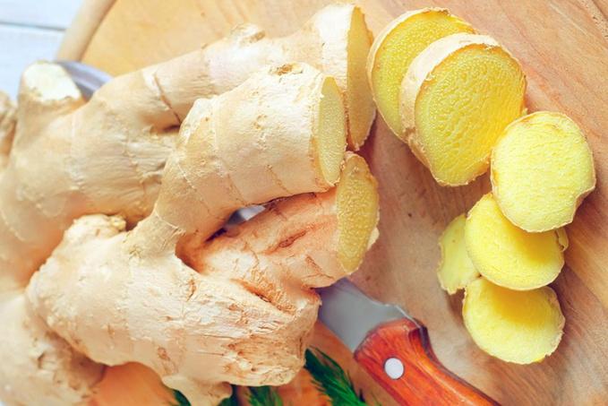 5 лучших продуктов для зимы