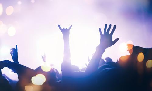 Концерты июня