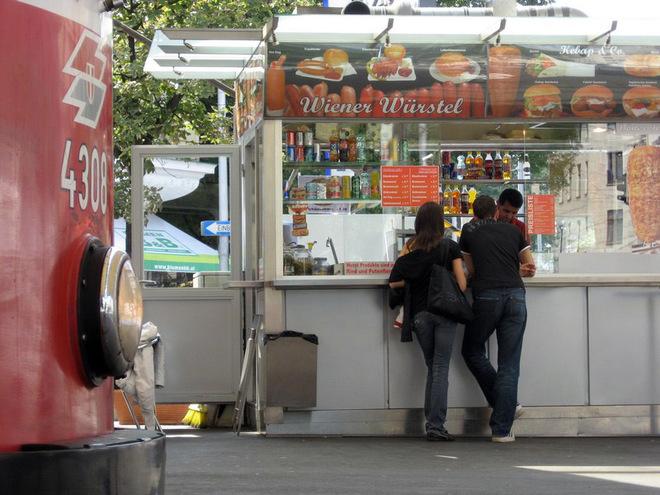 Евровидение 2015 в Вене: где поесть, что увидеть и где остановиться в городе