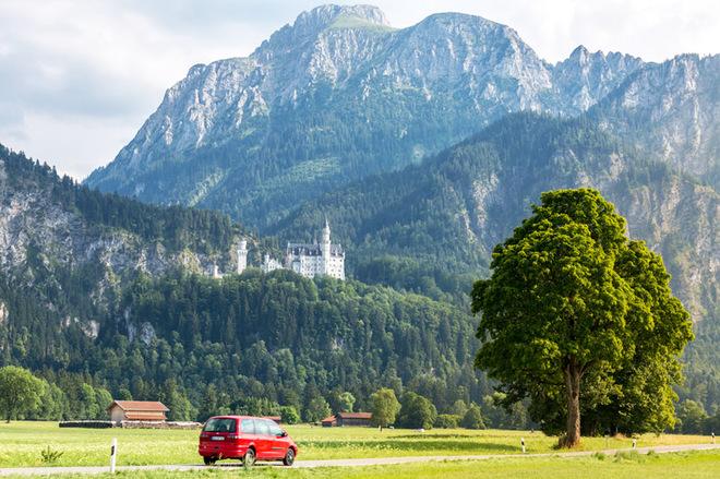 8 наймальовничіших доріг Європи