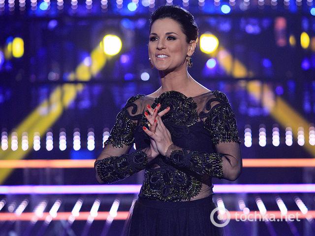 Украинские актрисы-телеведущие - кто лучшая