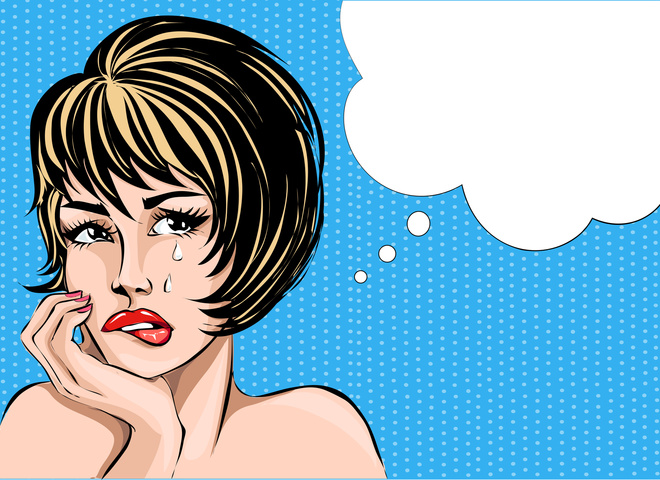 3 найбільші помилки, які жінки роблять після розлучення