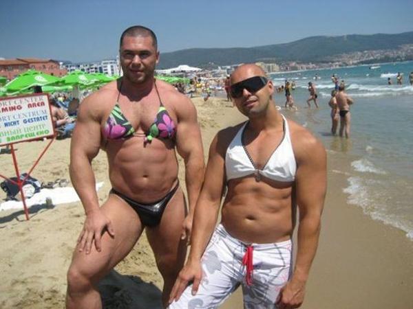 Забавная подборка летних фото