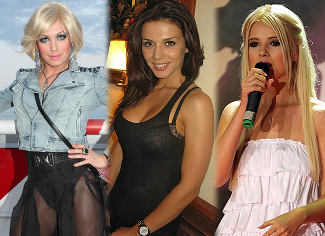 Что звезды думаю о Евровидении 2012