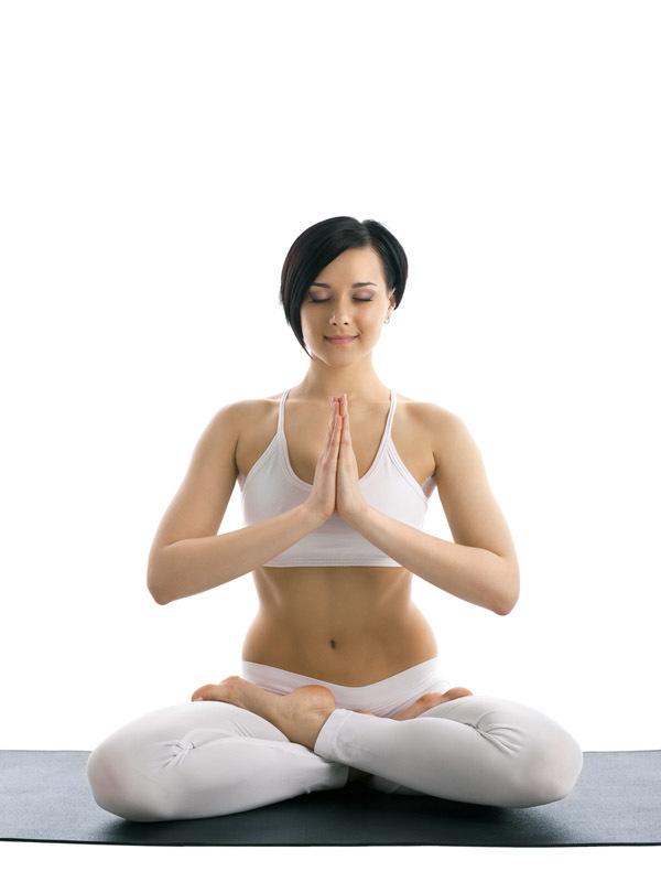Упражнения из йоги, которые усилят твой оргазм