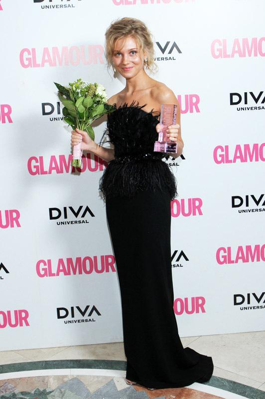 Glamour 2011