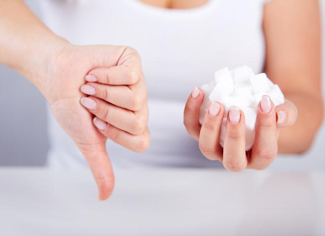 Причины отказаться от сахара навсегда