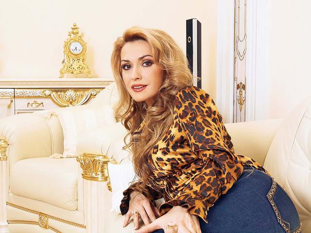 Ольга Сумська, інтерв'ю
