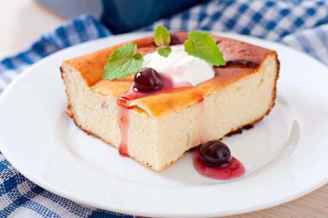 Пироги в мультиварке