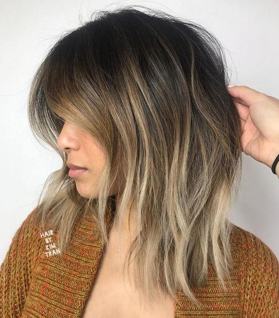 Омолоджуючі зачіски