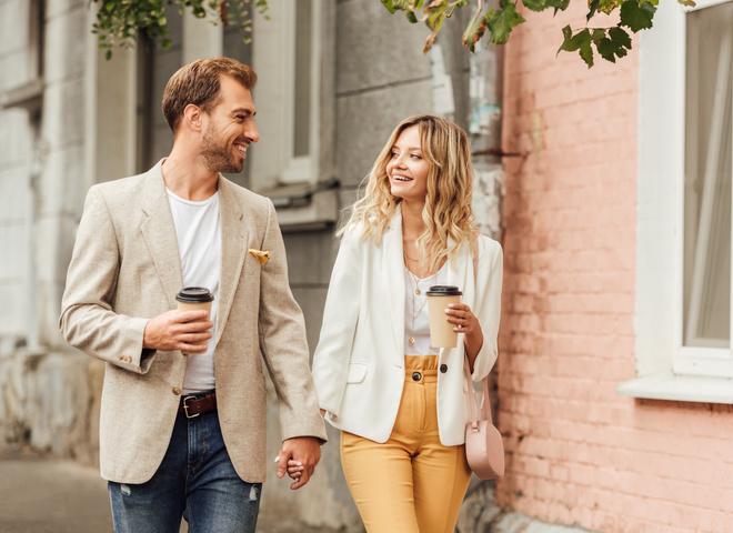 5 вещей, которые нужно сделать перед первым свиданием