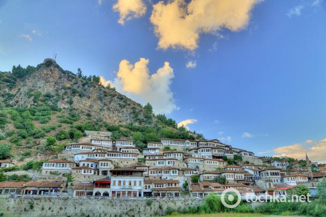 Путешествие по Албании на автомобиле