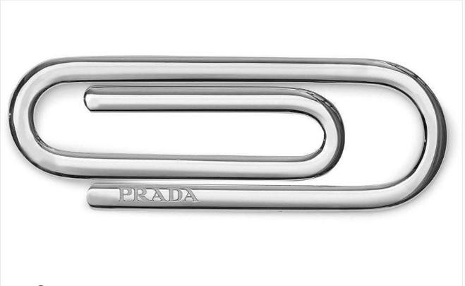Скріпка від Prada за $ 200