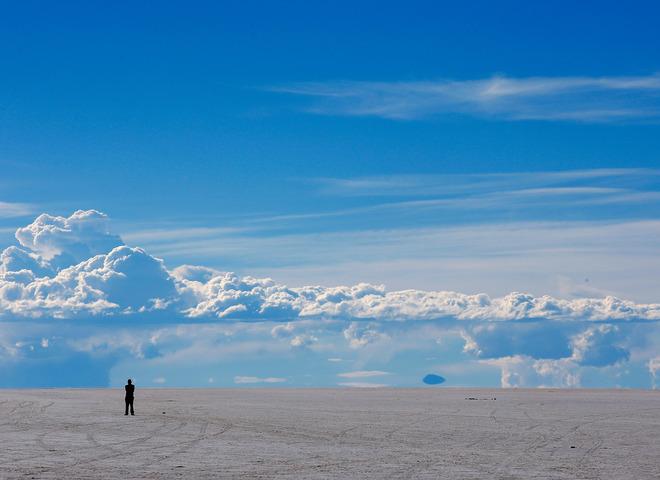 Чудеса природи: ТОП-10 найкрасивіших місць у світі