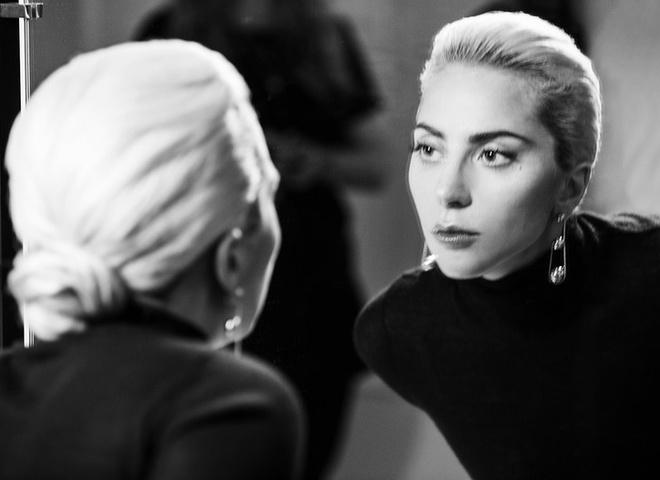 Леди Гага стала лицом Tiffany & Co