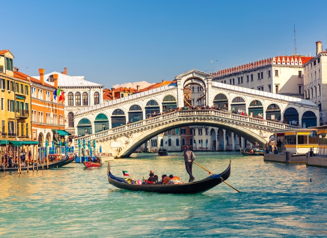 Италия Каларабия