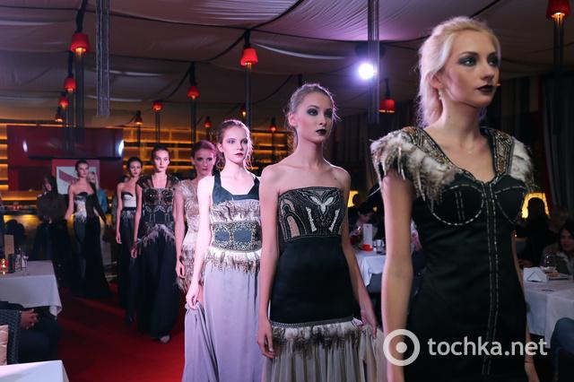 Summer fashion by LaFress