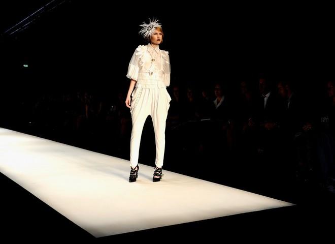Лето 2009: Модные женские брюки