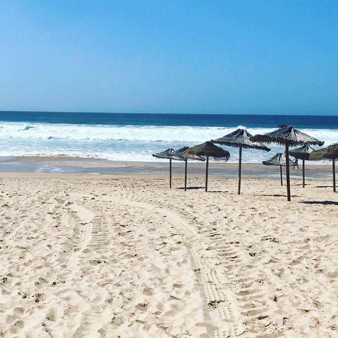 Кращі нудистські пляжі Європи