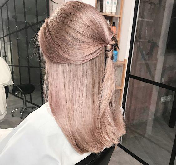 Фарбування волосся на літо 2019: основні тренди
