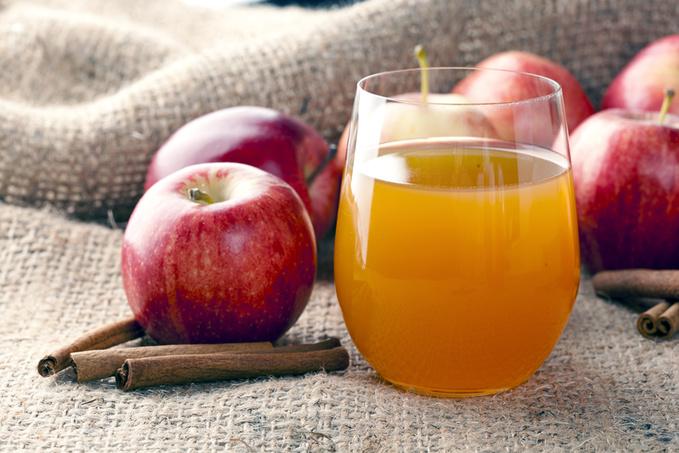 5 рецептов согревающих напитков