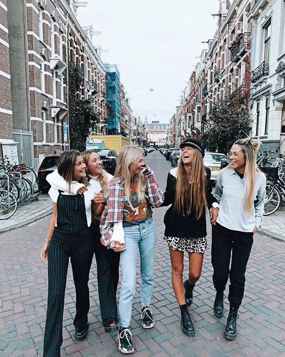 20 фотографій в подорож з подругами, від яких ти будеш в захваті