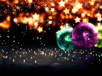 Новогоднее настроение 2015
