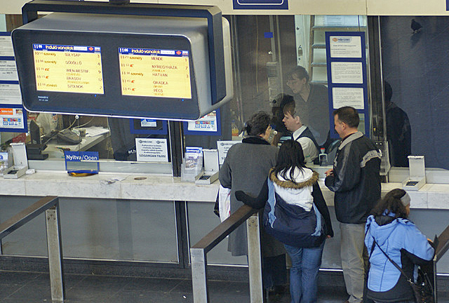 Как дешево путешествовать на поезде по Европе