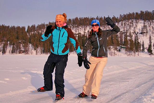 Ледовые походы IceWay