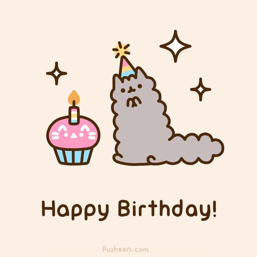 картинки с днем рождения милые